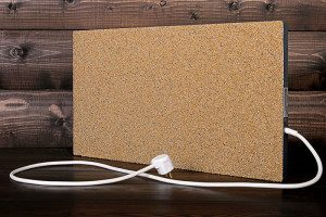 электрический настенный конвектор отопления фото